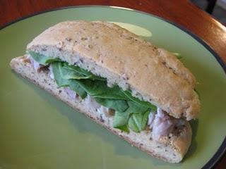 Yeast Free Flatbread / Pizza Crust / Dinner Rolls / Hamburger Buns