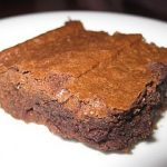 Melt-in-your-mouth Valentine's Day Brownies!