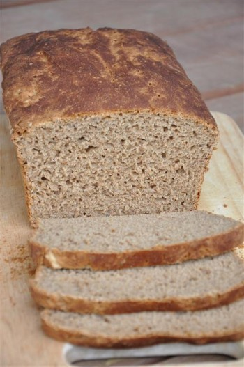 Gluten Free Outback Steakhouse Copycat Bread