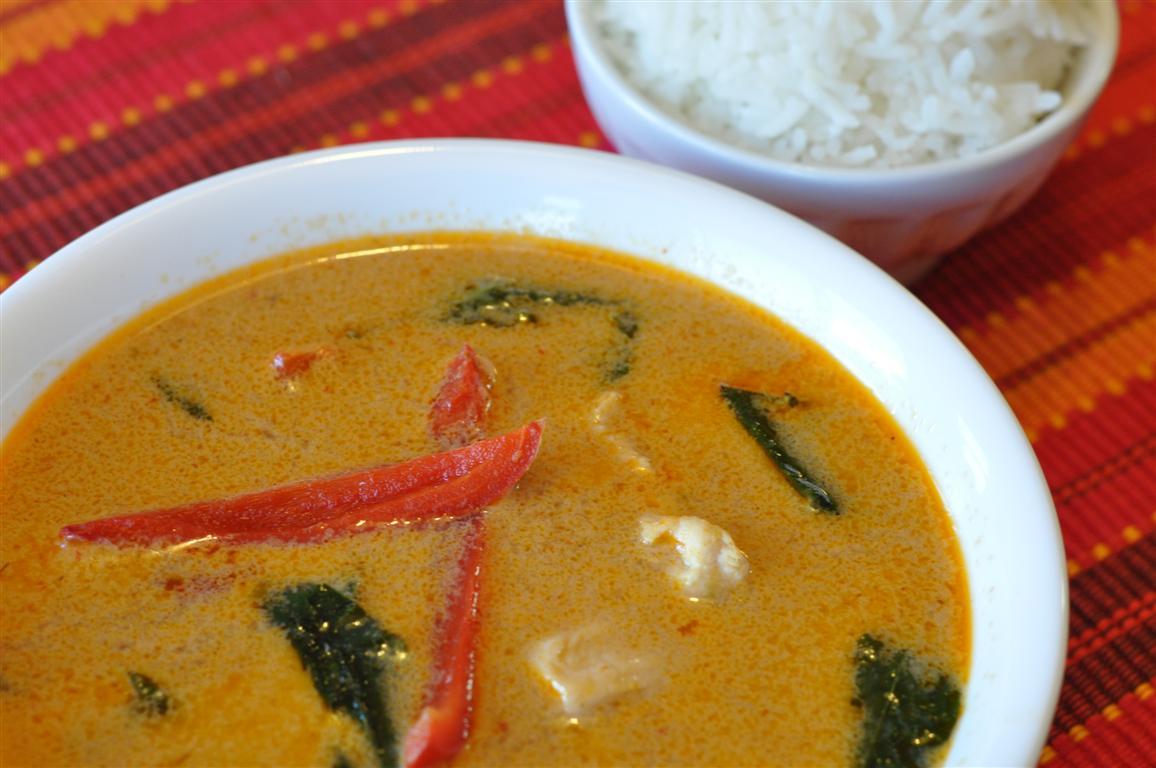 Thai Food Allergy