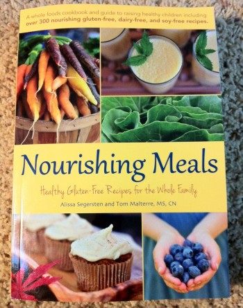 A cookbook review of Nourishing Meals… and a giveaway!