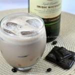 Dairy Free Irish Cream Liqueur (refined sugar free & vegan)