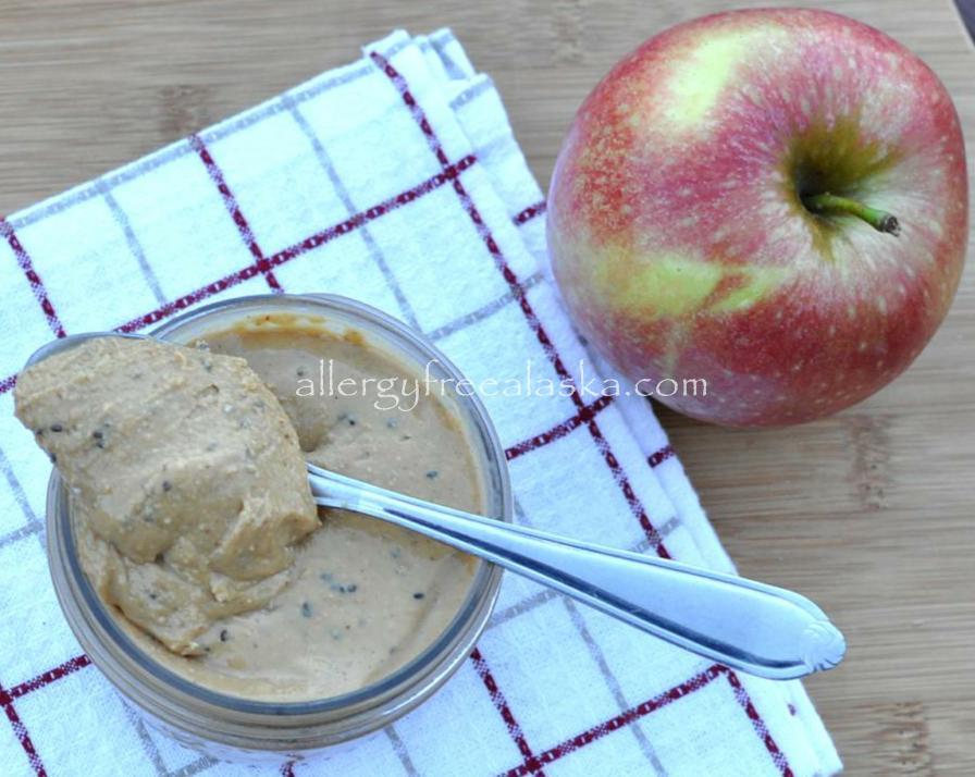 Refined Sugar Free Peanut Butter (Medium)