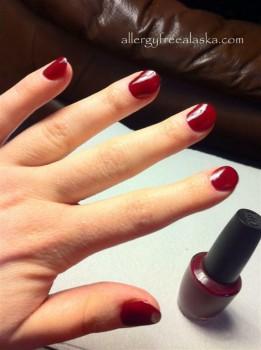 nails (Medium)