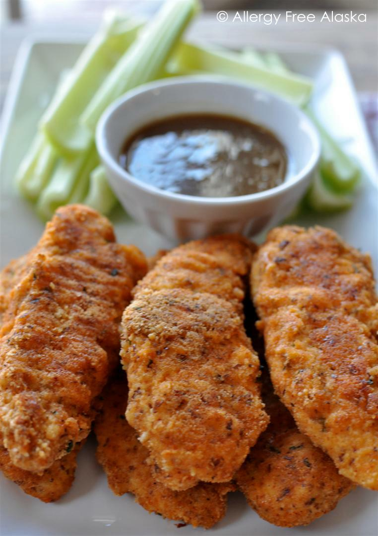 Easy chicken recipes tenders