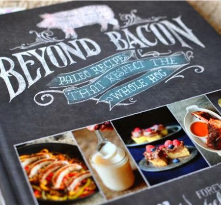 Beyond Bacon is Simply Beyond Amazing