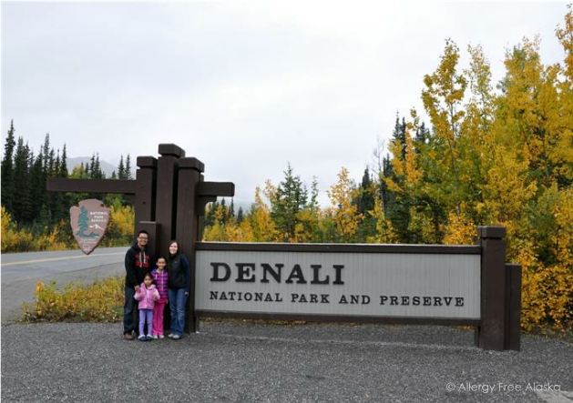 Welcome to Denali