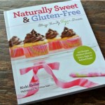 Low Glycemic Sweeteners with Ricki Heller and my review of Naturally Sweet & Gluten-Free