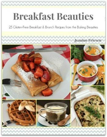 Breakfast Beauties