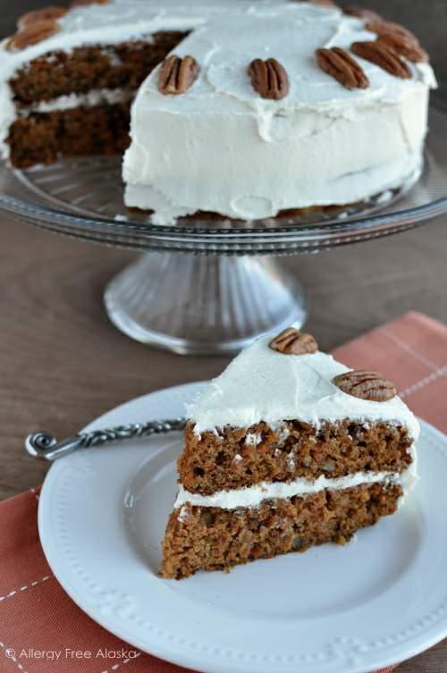 Carrot-Cake-Allergy-Free-Alaska