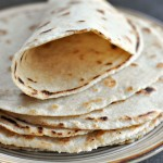 Grain-Free & Vegan Tortillas (and a giveaway!)