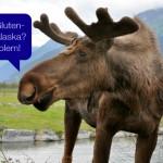 Eating Gluten-Free in Alaska
