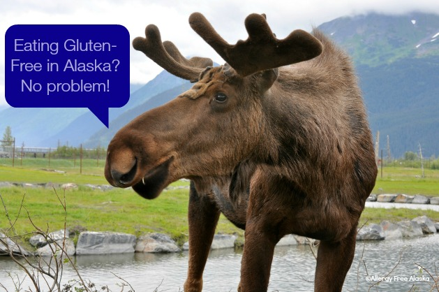 Eating Gluten-Free in Alaska-Allergy Free Alaska
