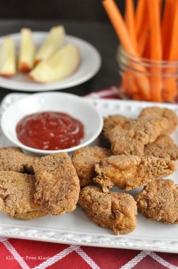 Best Gluten-Free Chicken Nuggets