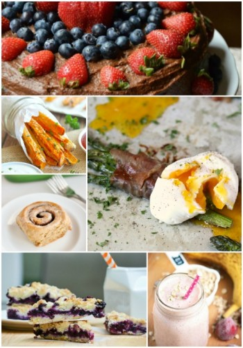 Best Gluten-Free Food Blogger Recipes of 2014