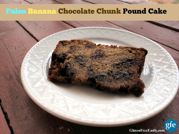 Paleo-Gluten-Free-Banana-Chocolate-Chip-Pound-Cake-Gluten-Free-Easily-Slice