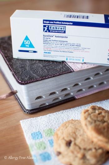Part 2: When a Diet Doesn't Heal Chronic Illness