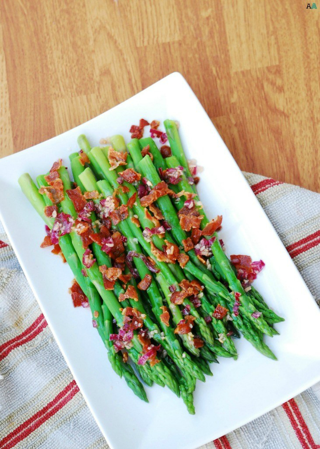 asparagus-with-bacon