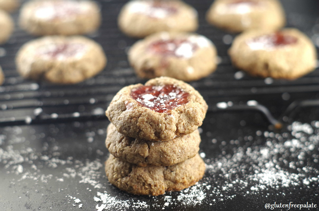 grain-free-thumbprint-cookies