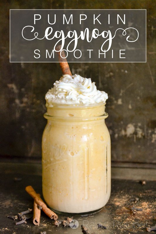 pumpkin-eggnog-smoothie
