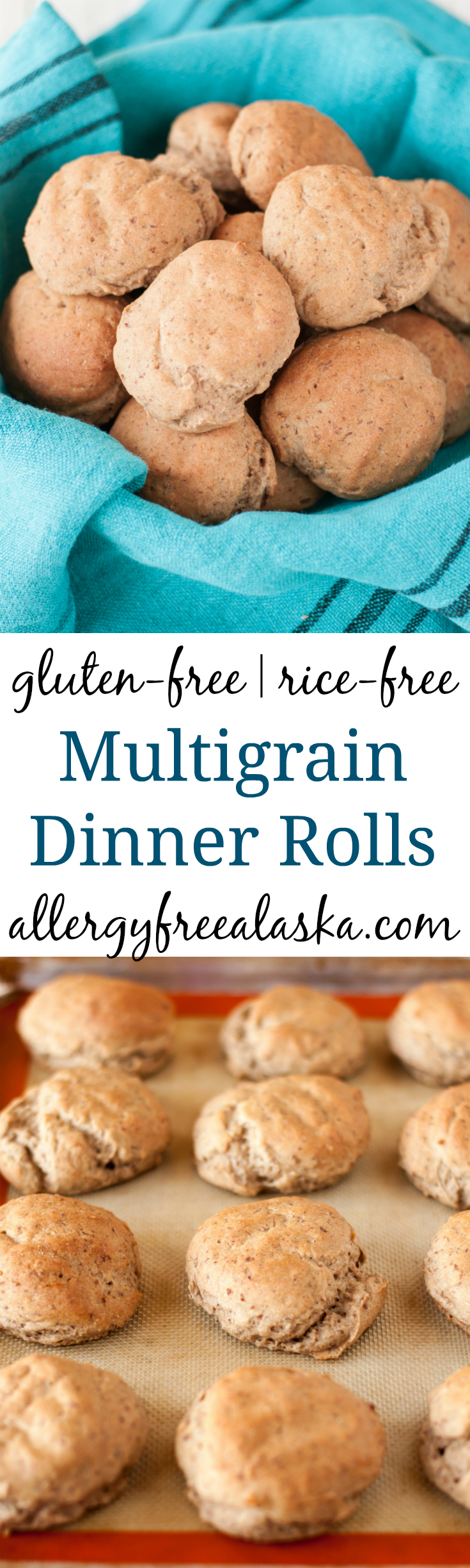 Multigrain Rolls Recipe — Dishmaps
