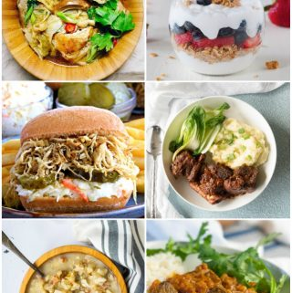 20 Healthy Gluten-Free Instant Pot Recipes
