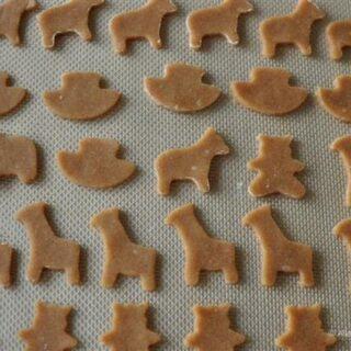 Gluten-Free Animal Crackers