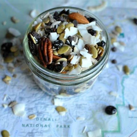 Denali Trail Mix