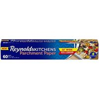 Reynolds Kitchens Non-Stick Parchment Paper - 60 Square'