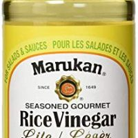 Marukan Vinegar Rice Lite Seasoned G, 12 fl oz